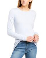 J.Mclaughlin Poet Sweater Women's White Xl