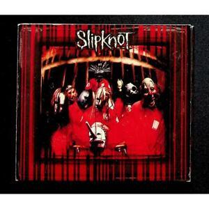 Slipknot - Slipknot - Roadrunner Records - RR 8655-9 - CD CD007053