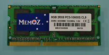 8GB RAM for Apple Macbook Pro iMac MacMini 2010 2011 DDR3 1333MHz PC3 Memory