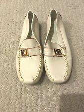 25cd4be0e17 Louis Vuitton Women s Loafers 7 Women s US Shoe Size for sale