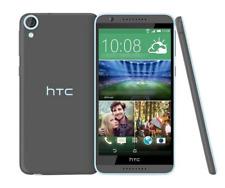 (Noir Bleu) HTC Desire 820 Dual Sim 16GB Octa-core 5.5'' Débloqué LTE Téléphone