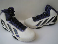 ADIDAS DWIGHT HOWARD 12 BASKETBALL SHOES MEN SIZE US 17 EUR 52 2/3 NICE RARE