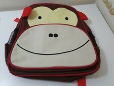 Monkey Backpack Lunch Cool Bag