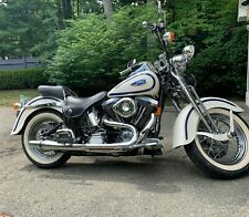 Harley Davidson Softail 1997 Motorcycles For Sale Ebay