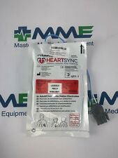AED Electrode Pads for Physio Control Monitors T100LOAC-PHY, 18-24 Month Exp