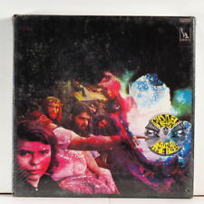 CANNED HEAT - Living The Blues >  1969 R2R DP reel tape 3 ¾ ips > SEALED