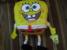 "12"" plush Spongebob Squarepants doll, good condition"