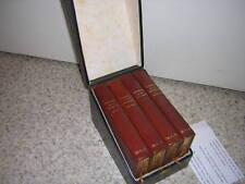 1910.nouvelle année liturgique.paroissien./ Villien.4/4.relié + coffret.Bon ex