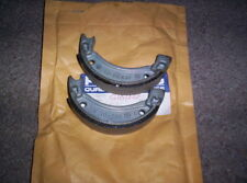 Polaris 1985-87 Cyclone Scrambler Trail Boss Front Brake Shoe Set OEM 2200245