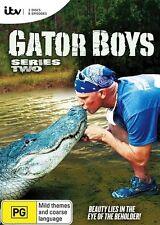 Gator Boys Season 2 : NEW DVD
