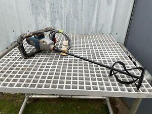 Bosch GRW12E Professional Stirrer Paddle Mixer - 110V