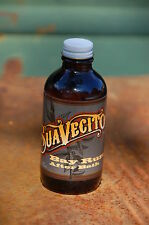 SUAVECITO Bay Rum After Shave Vintage Barber Shop from USA