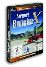 Airport Loveland X