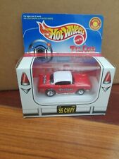Hot Wheels Toy Cars and vehicle's '55 chvy