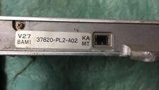 1989-1990 Acura Legend ECM ECU Computer 37820-PL2-A02