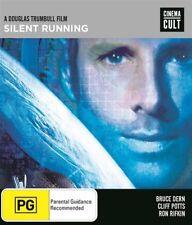 Silent Running (Blu-ray, 2018)
