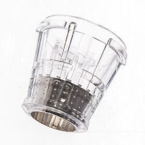 Healthstart Compact Premier Juicer Spare – Homogenising Cone