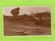 The Toad Rock Tunbridge Wells  RP pc  Judges 4813 Ref J269