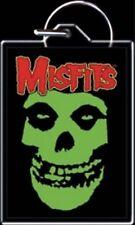 Misfits Crimson Ghost Fiend Skull M006KC Black Flag Danzig Minor Threat