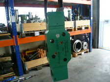 gebrauchter Abstützträger für Arburg 420 S Spritzgießmaschine, SN. 169872