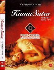 KamaSutra, the art of making love [Dvd] Fast Shipping