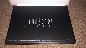 Farscape deluxe lithograph set and folder