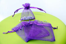 Luxury Organza Wedding Favour Chrisamas Gift Bags Jewellery Packing Pouches