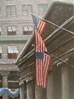 "G.Harvey "" Wall Street-New York"" Artist Proof 228/1490"