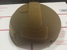 New Tactical Advanced Enhanced Combat Helmet Ceradyne Large Ballistic IIIA ACH