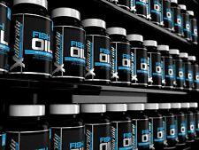 Oméga 3 1000mg- 365 capsules Oméga 3 6 9 Triple Puissance EPA & DHA
