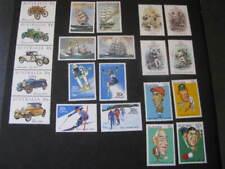 Australia Stamps 5 Sets Never Hinged Unused Lot 21