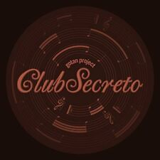 Gotan project-club secreto CD neuf emballage d'origine