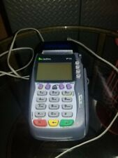 Verifone Vx570 credit card machine untested