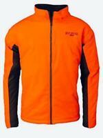 Mens Ex RedHead Blaze Inside Fishing Hunting Work Tech Windproof Fleece Jacket