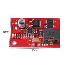 Mppt Solar Controller 3S 12.6V Lithium Battery Charging 18650 Charger Module zhn