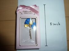 Sailor Moon Ribbon charm keychain Venus