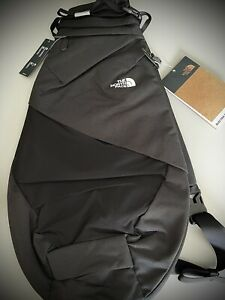 The North Face  Electra Sling Bag Backpack Pack - L Yoga Padded 9 Litre 12 Oz