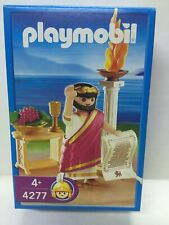 Playmobil Romani 4277 CESARE - SENATORE MIB, 2005