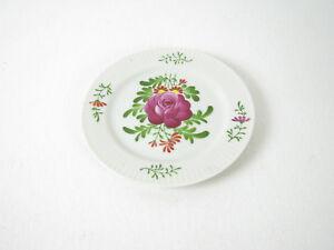 Ostfriesische Rose Teller (72)