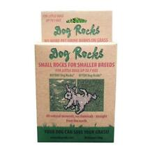 Dog Rocks petite race 100g - Pelouse Urine Burn Prévention naturel Patch soin