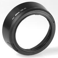 HB-45 Dedicated Lens Hood for Nikon 18-55mm f/3.5-5.6G VR AF-S DX