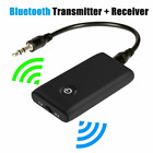 Bluetooth Transmitter and Receiver 2-in-1 Wireless Adapter B10S TOP