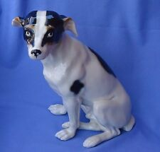 """Fox Terrier Jack Russell Parson Dog Germany 12"""""""