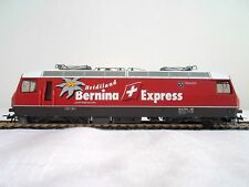 Bemo Narrow Gauge Model Locomotive