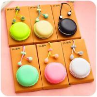 Cute Earphones Case Mini Storage Pouch Headphones Protective Cover Cartoon Kids