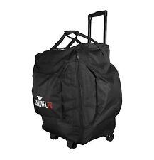 Chauvet CHS-50 DJ Large Light Transport Bag Case w/Wheels | Scorpion/Intimidator