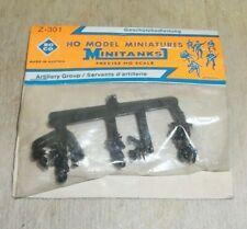 Roco Mini Tank Z-301 Gun New Original Packaging