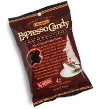 ESPRESSO CANDY W/REAL COFFEE CAFFEINE ON-THE-GO 5.35 OZ