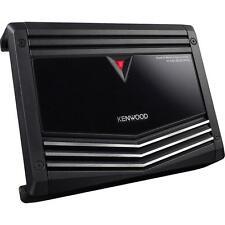 Kenwood KAC-5001PS Mono Subwoofer Amplifier 500w Car Amp New KAC5001PS