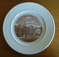 WEDGWOOD  OLD LONDON VIEWS  *** HORSE GUARDS   WHITEHALL***